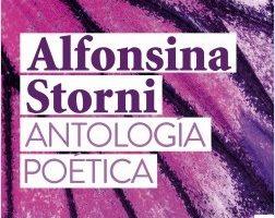 Recopilación poética – Alfonsina Storni   Descargar PDF