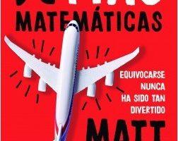 Pifias matemáticas – Matt Parker   Descargar PDF