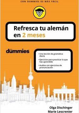 Refresca tu teutón en 2 meses – Olga Dischinger y Marie Lescrenier | Descargar PDF