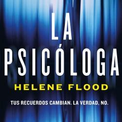 La psicóloga – Helene Flood | Descargar PDF