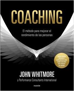 Coaching – John Whitmore | Descargar PDF