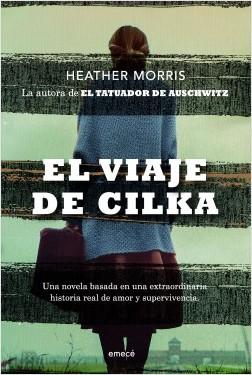 El delirio de Cilka – Heather Morris | Descargar PDF