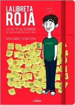 La libreta roja - Carlos Escudero,Cristina Torrón Villalta | Planeta de Libros