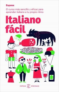 Italiano fácil - Espasa Calpe   Planeta de Libros