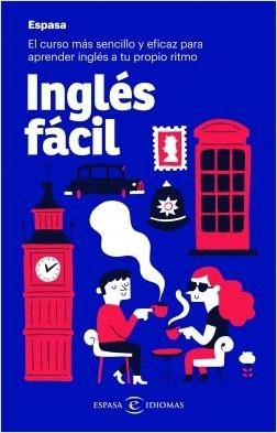 Inglés fácil - Espasa Calpe   Planeta de Libros