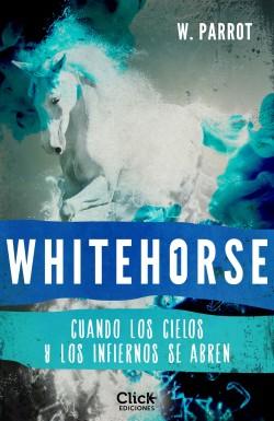 Whitehorse I - W. Parrot | Planeta de Libros