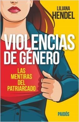 Violencias de tipo – Liliana Hendel | Descargar PDF
