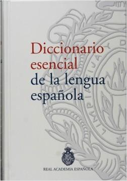 Diccionario Esencial de la Tierra Española – Efectivo Corporación Española | Descargar PDF