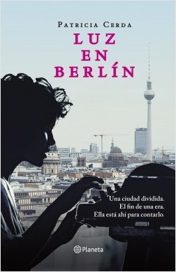 Luz en Berlín – Patricia Cerda | Descargar PDF