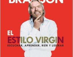 El estilo virgin – Richard Branson | Descargar PDF