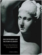Diccionario del mundo clásico – Tom Spanbauer,Simon Hornblower | Descargar PDF