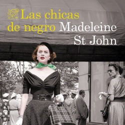 Las chicas de desfavorable – Madeleine St John | Descargar PDF