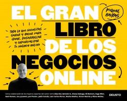 El gran tomo de los negocios online – Miquel Baixas Calafell | Descargar PDF
