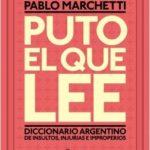Puto el que lee – Pablo Marchetti | Descargar PDF
