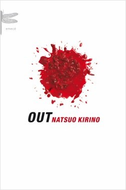 OUT – Natsuo Kirino | Descargar PDF