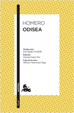 Odisea – Homero | Descargar PDF