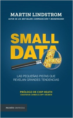 Small Data – Martin Lindstrom | Descargar PDF