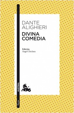 Divina comedia – Dante Alighieri | Descargar PDF