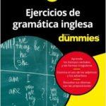 Ejercicios de gramática inglesa para Dummies – Geraldine Woods | Descargar PDF