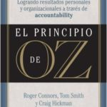 El principio de Oz – Roger Connors,Tom Rob Smith,Craig Hickman | Descargar PDF