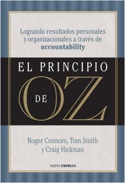 El principio de Oz – Roger Connors,Tom Rob Smith,Craig Hickman | Descargar PDF