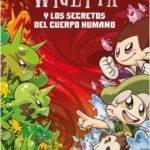 Wigetta y los secretos del cuerpo humano – Vegetta777,Willyrex | Descargar PDF