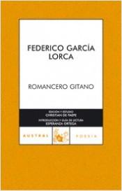 Romancero Gitano - Federico García Lorca   Planeta de Libros