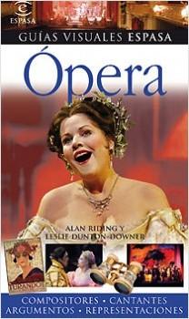 Ópera - AA. VV.   Planeta de Libros