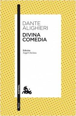 Divina comedia - Dante Alighieri | Planeta de Libros