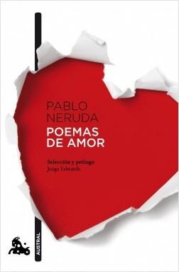 Poemas de amor - Pablo Neruda   Planeta de Libros