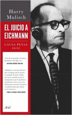 El juicio a Eichmann - Harry Mulisch | Planeta de Libros