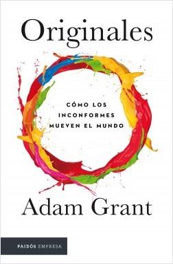 Originales - Sheryl Sandberg e Adam Grant | Planeta de Libros