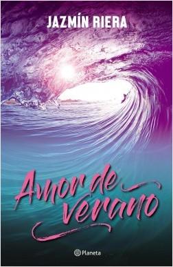 Amor de verano - Jazmín Riera | Planeta de Libros