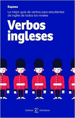 Verbos ingleses - Espasa Calpe | Planeta de Libros
