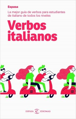Verbos italianos - Espasa Calpe | Planeta de Libros
