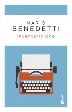 Inventario Uno - Mario Benedetti   Planeta de Libros