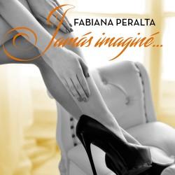 Jamás imaginé - Fabiana Peralta   Planeta de Libros