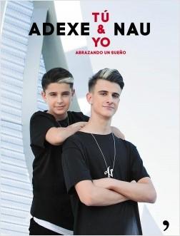 Tú y yo - Adexe,Nau | Planeta de Libros