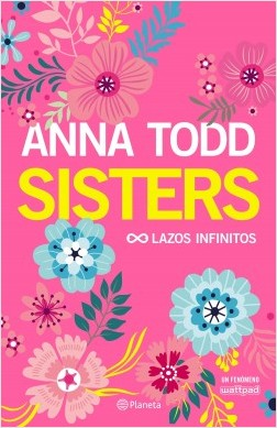 Sisters – Anna Todd | Descargar PDF