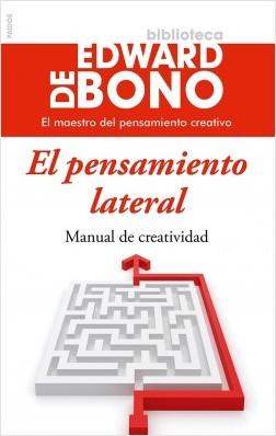 El pensamiento colateral – Edward de Bono   Descargar PDF