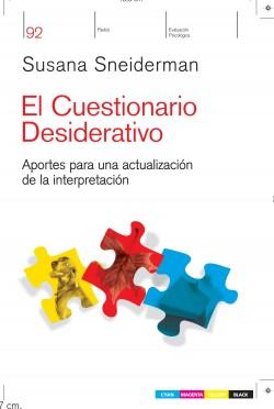 El cuestionario Desiderativo – SNEIDERMAN  SUSANA   Descargar PDF