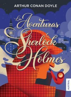 Las aventuras de Sherlock Holmes – Arthur Conan Doyle | Descargar PDF