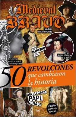 50 revolcones que cambiaron la historia – Medieval Salvaje,Medieval Salvaje,Medieval Salvaje,Medieval Salvaje | Descargar PDF
