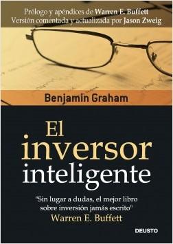 El inversor inteligente – Benjamin Graham | Descargar PDF
