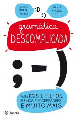 Gramática Descomplicada para Pais – Sandra Duarte Tavares | Descargar PDF