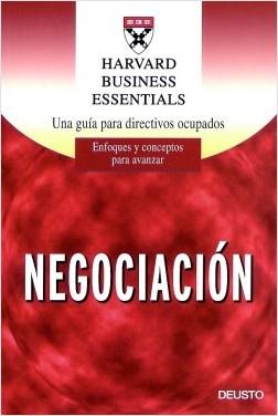 Negociación - AA. VV. | Planeta de Libros