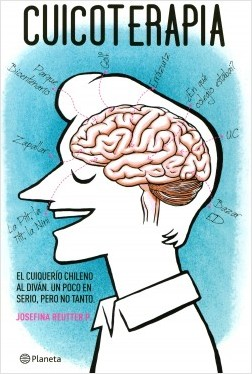Cuicoterapia - Mª Josefina Reutter | Planeta de Libros