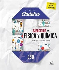 Ejercicios física y química para la ESO - David Tejero / María Carmen Unturbe | Planeta de Libros