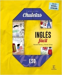Inglés fácil para la ESO - Kenneth Mooney / Yolanda Salinas | Planeta de Libros