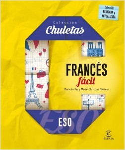 Francés fácil para la ESO - Marie Fortes,Marie Christine Merceur | Planeta de Libros